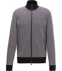 boss men's shepherd 21 regular-fit sweatshirt