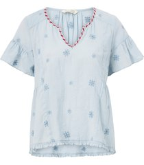 blus alice blouse