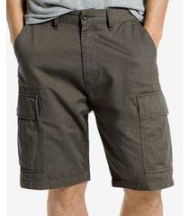 levi's men's carrier loose-fit cargo shorts