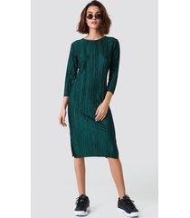 rut&circle katrin dress - green