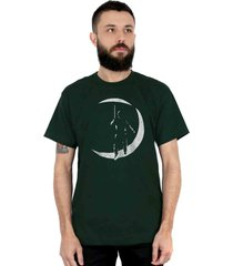camiseta 182life the poet musgo