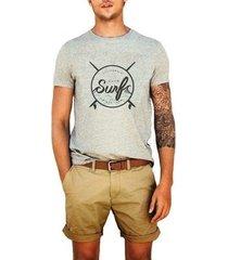 camiseta club surf