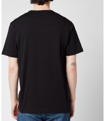 belstaff men's coteland 2.0 t-shirt - black - xxl