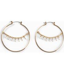 orecchini a cerchio (oro) - bpc bonprix collection