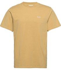 air t-shirt t-shirts short-sleeved gul forét