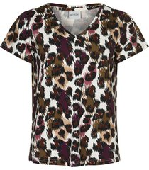 alba blouse 13954