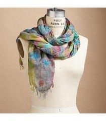 arabella silk scarf