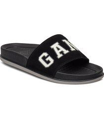 beachrock sport sandal shoes summer shoes pool sliders svart gant