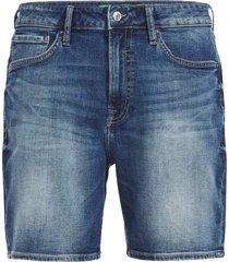bermuda en jeans stretch