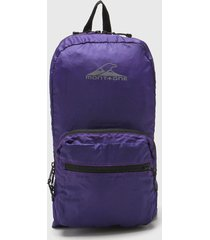 mochila violeta montagne kenai