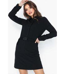 only onllotus l/s short dress wvn klänningar