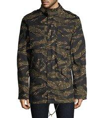 defender field coat