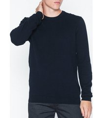 tailored originals knit - newlin tröjor insignia blue