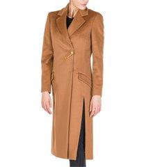 cappotto donna in lana