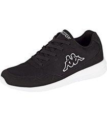 sneakers kappa svart