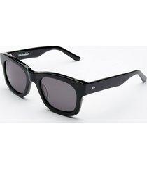 sun buddies men's bibi sunglasses - black