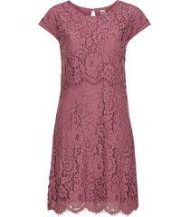 klänning lace dress layers