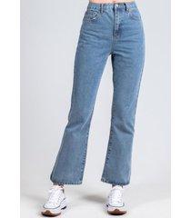 jeans oxford 90's celeste night concept