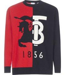 burberry carver sweater