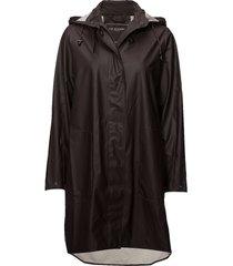 raincoat regenkleding bruin ilse jacobsen