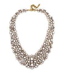 women's baublebar 'kew' crystal collar necklace