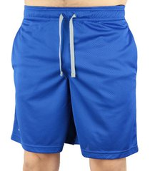 korte broek under armour tech mesh short 1328705-400