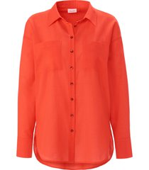 blouse van gerry weber rood