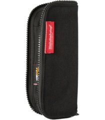 manhattan portage clamshell pen case