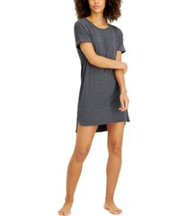 alfani ultra-soft sleep shirt nightgown, created for macy's