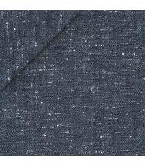 abito da uomo su misura, lanificio subalpino, puro cotone blu, primavera estate | lanieri