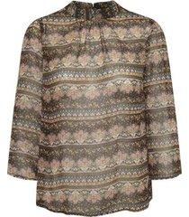 babette blouse