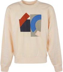 kenzo sport crewneck sweatshirt