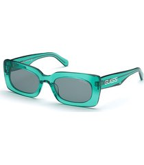 okulary przeciwsłoneczne prostokątny