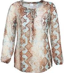 blouse alba moda lotta