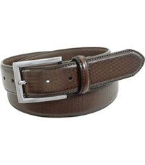florsheim sinclair dress casual leather belt