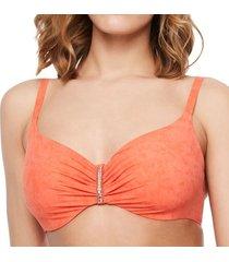 chantelle etincelle covering underwire bikini bra * gratis verzending * * actie *