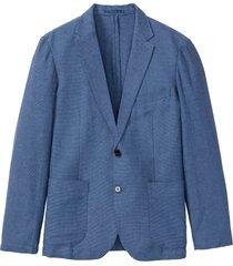 giacca in misto lino (blu) - bpc selection