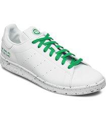 stan smith låga sneakers vit adidas originals