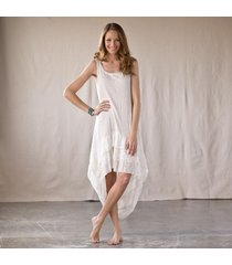 dancing in the clouds lounge dress
