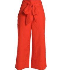 kate spade new york 3/4-length shorts