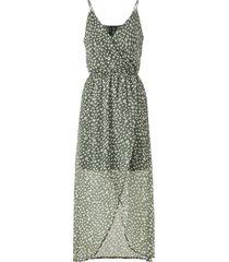 maxiklänning vmwonda mandana maxi dress