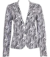 20to witte blazer zebra k09-2