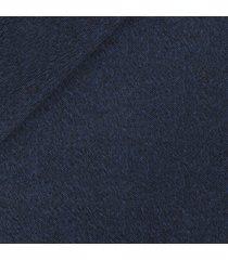 pantaloni da uomo su misura, reda, blu levante, autunno inverno