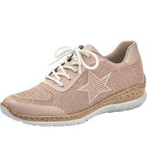 sneakers rieker rosa