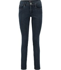broek superstretch lang navy