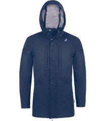jacket gastone ottoman