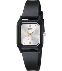 reloj análogo casio lq-142e-7a-negro