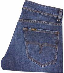lois jeans marvin denim jeans - dark stone 109-121