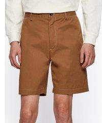 boss men's kedno regular-fit shorts