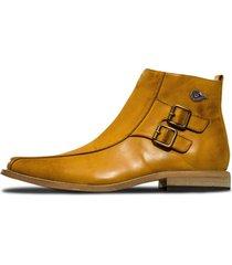 botin yellow cowboy ll landazuri